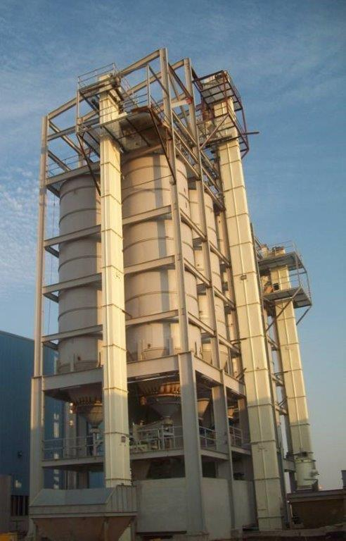 1-Batch Plant(Manufacturing)