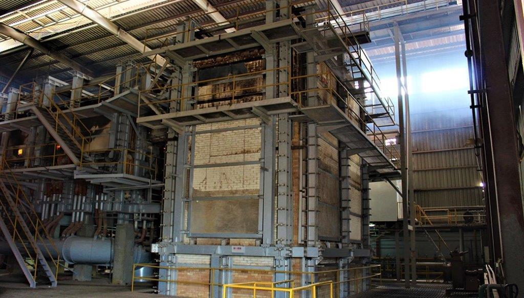 2-Furnace(Manufacturing)