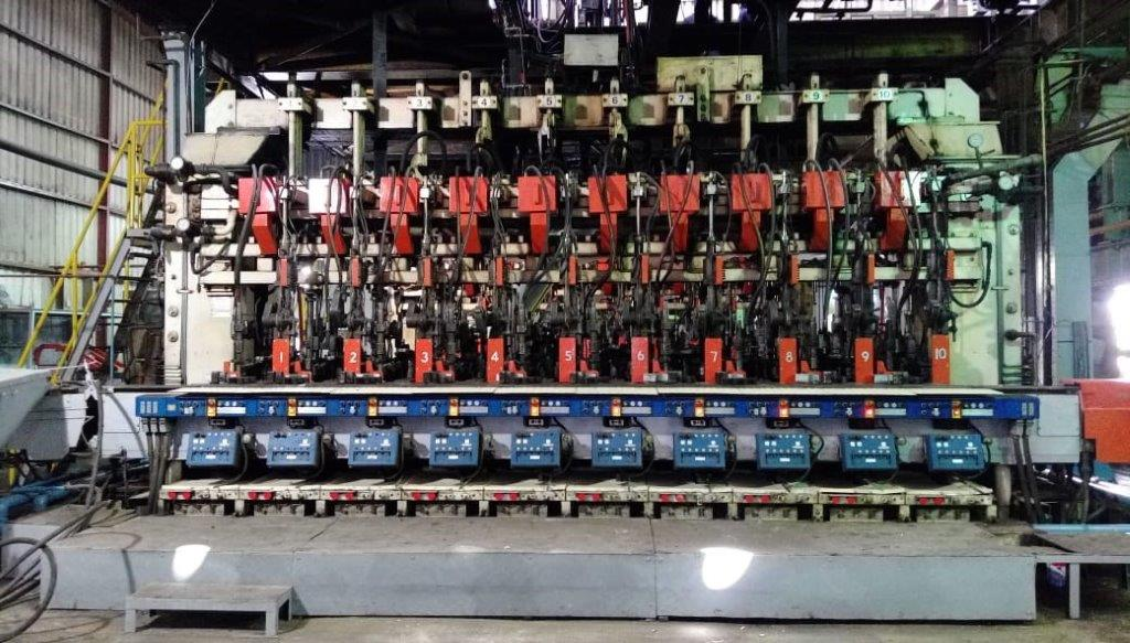 3-IS Machine(Manufacturing)